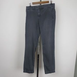 Anthropologie Pilcro and Letterpress size 27 pants